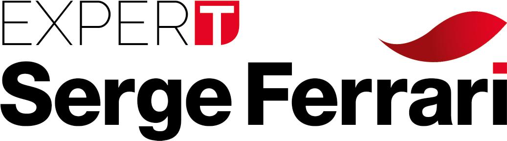 logo expert serge ferrari